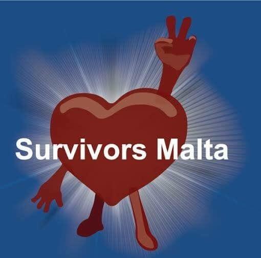 WHY DO WE DONATE TO SURVIVORS MALTA?!